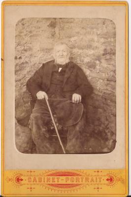 William Charlton b1801