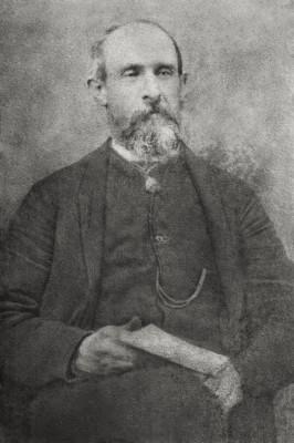 William Henry Charlton